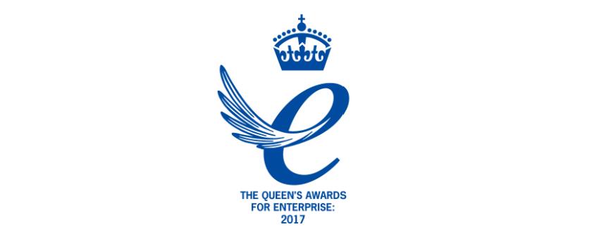 Computech receive Queen's Award for Enterprise