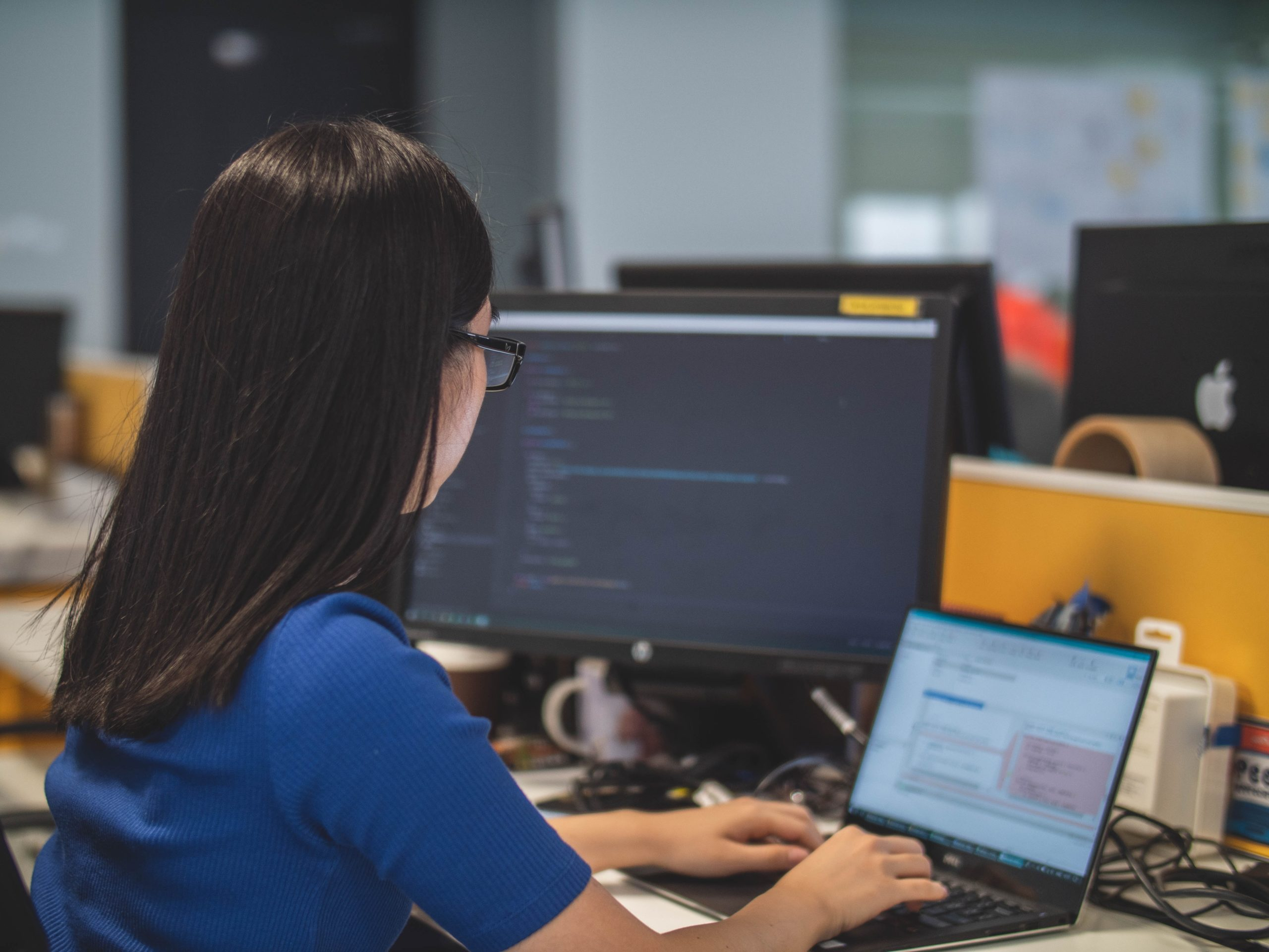 Representation Matters: Women in Technology
