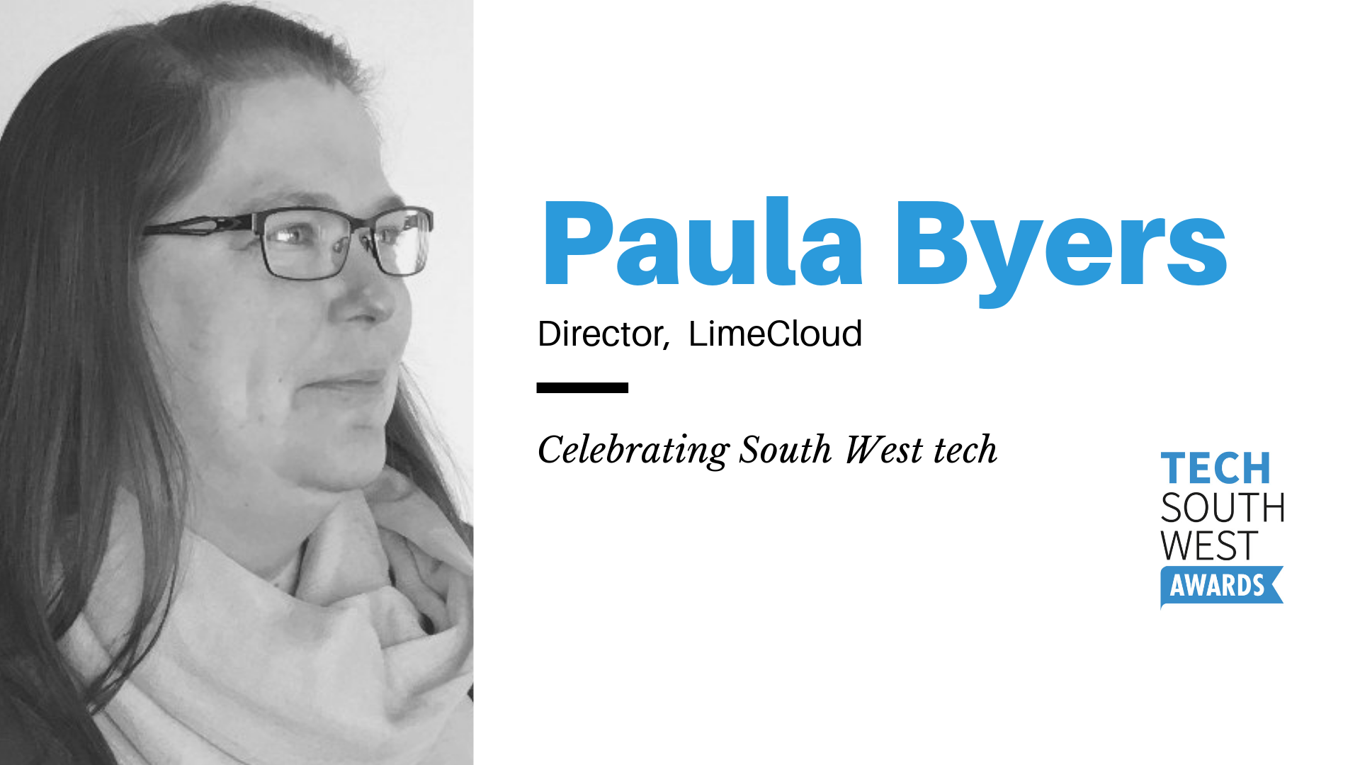 From Entrepreneurial Spirit to Inclusivity: Paula Byers Talks Tech