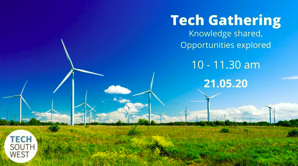 Tech Gathering – Knowledge shared, opportunities explored