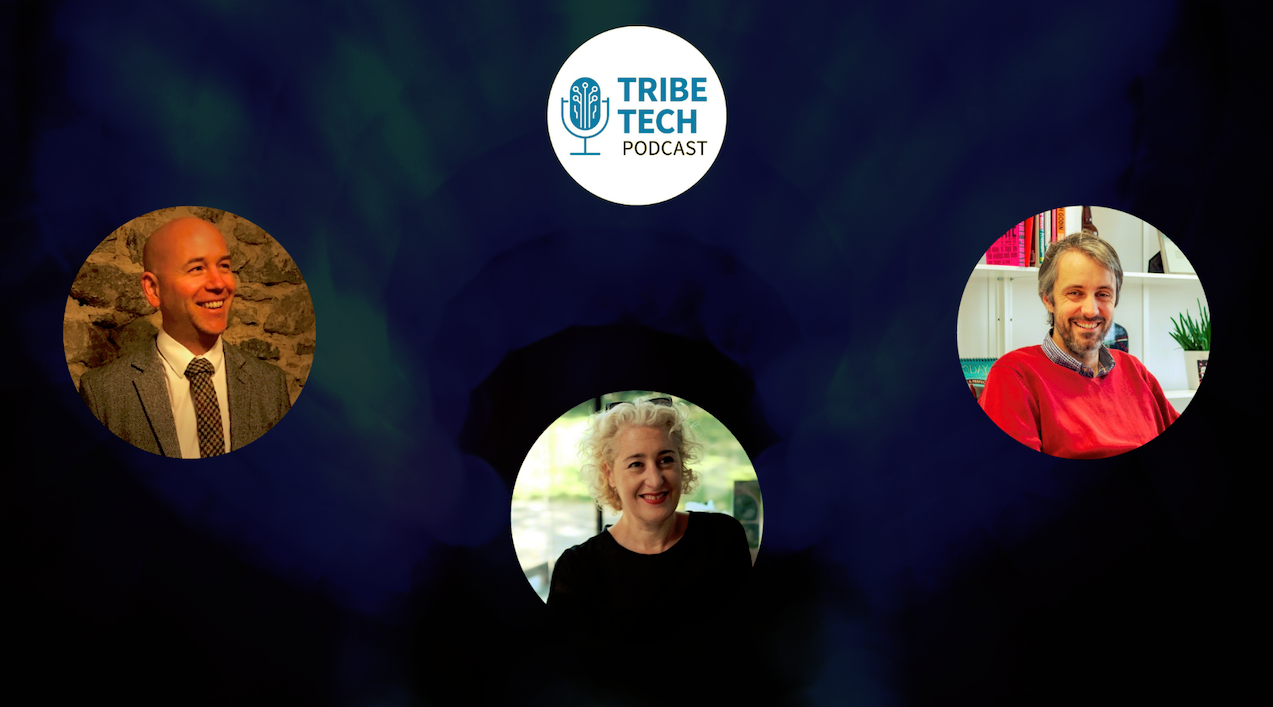 Tech South West TribeTech Podcast celebrates release of 10th Episode