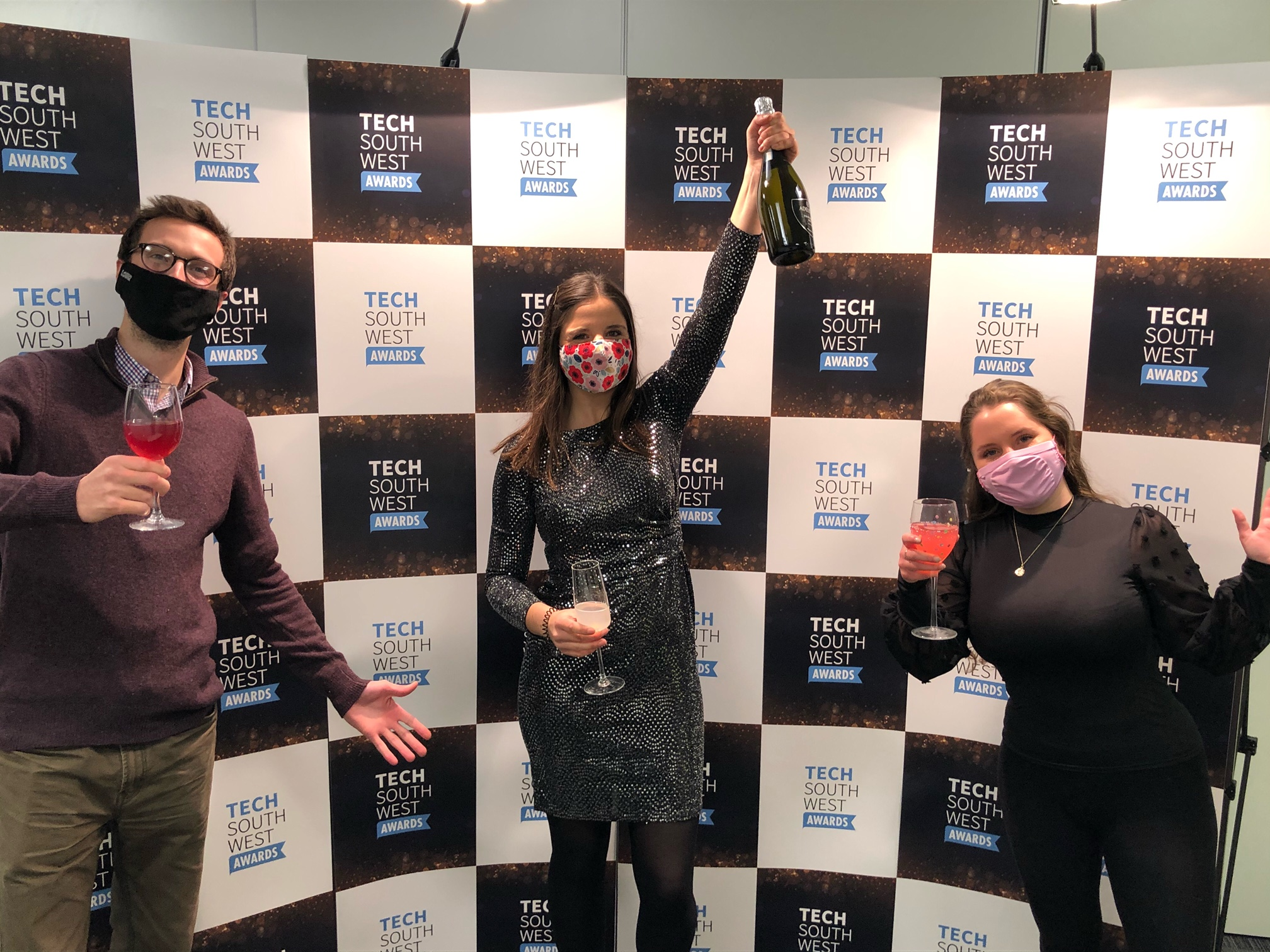 A look back at the Tech South West Awards 2020