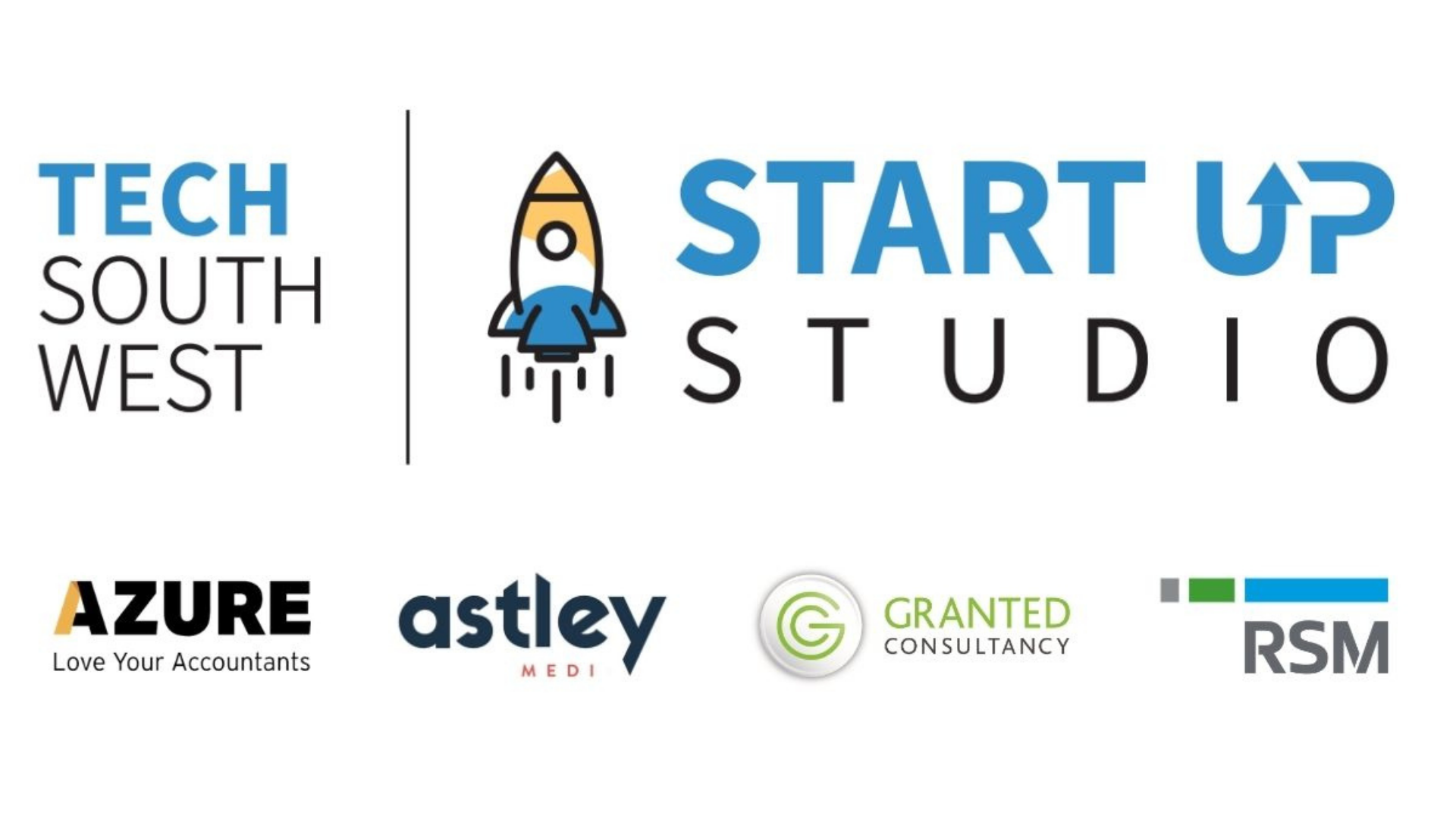 Lineup revealed for Tech South West StartUp Studio