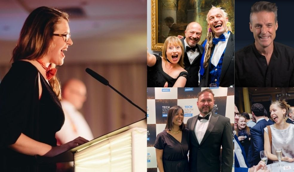 Blast off for Tech South West Awards 2021